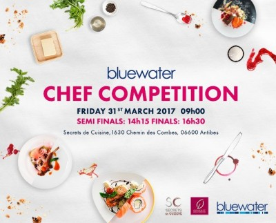 BW chef comp 2017