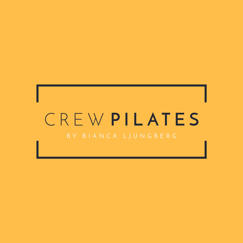 crew pilates logo